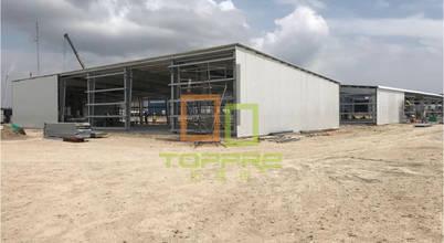Dongguan Toppre Modular House Limited