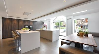 Motte - Bespoke Kitchens and Bedroom Furniture
