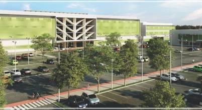 Projeto H - Arquitetura de Hospitais