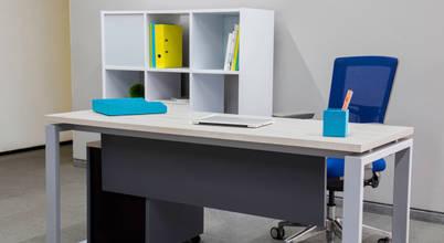 Poliarte, muebles de oficina