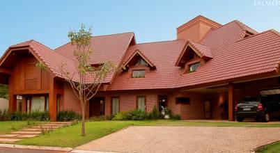 Delmondes Arquitetura e Interiores