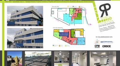 studio RP Laboratorio di Architettura