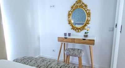 LACd'A HOME - Arquitectura e Interiores
