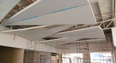 inter drywall