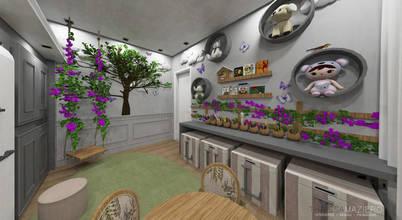 Thaissa Maziero - Interior l Design