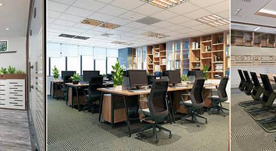 Công ty CP nội thất Miền Bắc