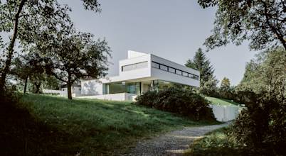 Philipp Architekten - Anna Philipp