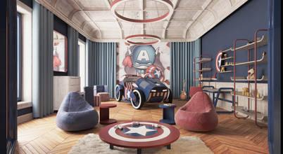 Tosba Jr Çocuk Mobilyaları