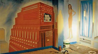 Murales & Decorazioni per te