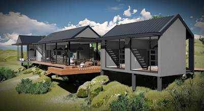Juan Pretorius Architecture PTY LTD
