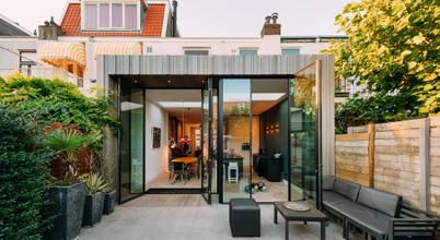 DRAW architecten BV