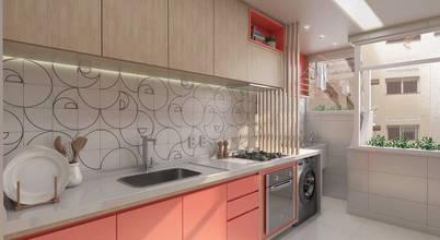 Estúdio 465 - Arquitetura & Interiores