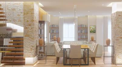 mhdzns - Design & Architecture