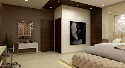 iD INTERIORS AND DESIGN STUDIO PVT LTD