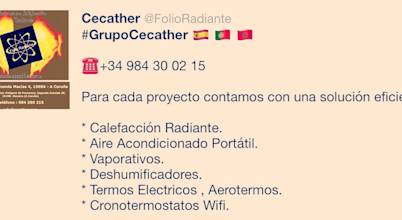 Grupo Cecather