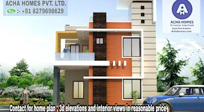 Acha Homes Private Limited