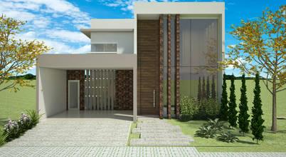 Projetarchi - Arquitetura e Interiores