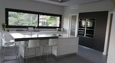 Decodan - Estudio de cocinas y armarios en Estepona y Marbella
