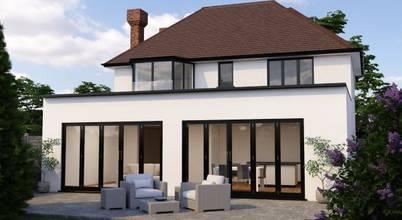 Reynolds Design Ltd- Architecture & Planning