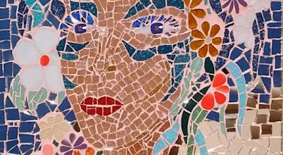 Arte en Mosaico