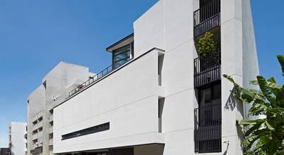 凸透設計-光庭建設