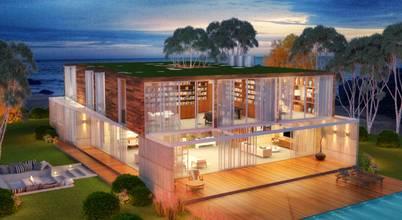 Viviane Cunha Arquitectura