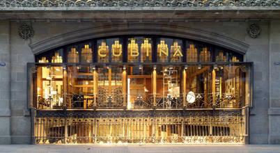 Cubiñá, muebles de diseño en Barcelona
