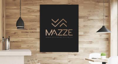 Mazze Ahşap Ofis Bölme Sistemleri