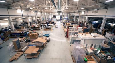 Urby - Industria de Mobiliário