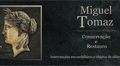 Miguel Tomaz - Conservação e Restauro