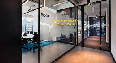 Man Ofis - Ofis Bölme Sistemleri