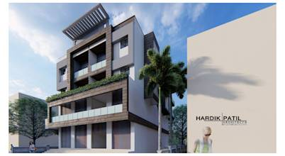 HARDIK PATIL ARCHITECTS
