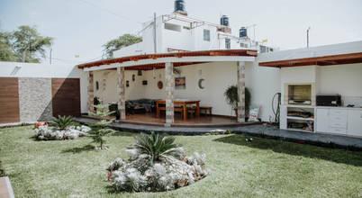Estudio de Arquitectos Zulueta y Álvarez SAC