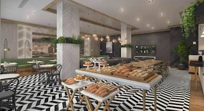Design Haus by Mahsa