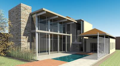 Space Factory Architecture (Pty) Ltd