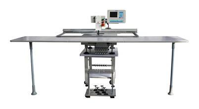 Taizhou Yeshi Embroidery Machine Manufacture Co., Ltd