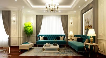 Rania Trrad Design Studio