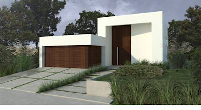 Donnelly + Estevez Arquitectos