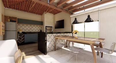 Polliana Pertence Arquitetura e Interiores