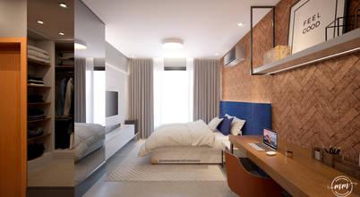 Manuela Marmitt - Design de interiores