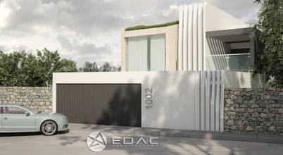 EDAC Arquitectura