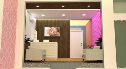 Debora Rosa Arquitetura e Interiores