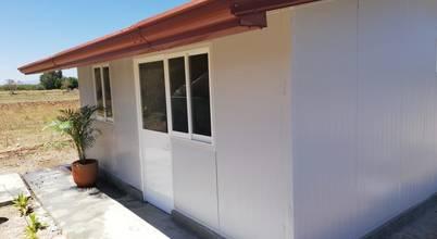 AE CONSTRUCCIONES SUSTENTABLES SA DE CV