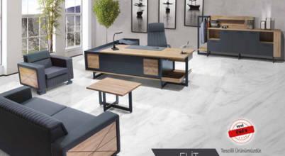 tela ofis mobilyaları