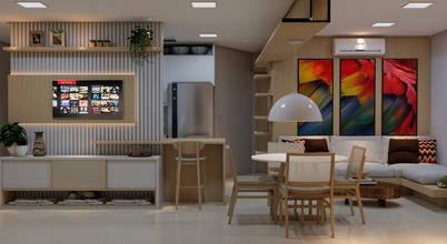 ALENCAR Arquitetura | Interiores