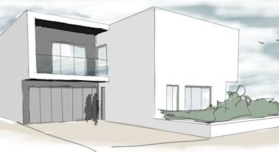 CGF Arquitetura