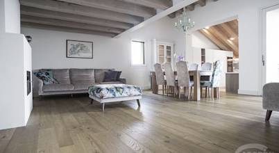 Cadorin Group Srl - Italian craftsmanship Wood flooring and Coverings