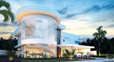 Ortho Arquitetura | By Michele Reis