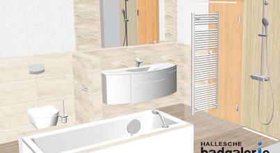 Hallesche Badgalerie Bäder und Wärme GmbH