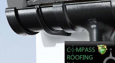 Compass Roofing Ltd